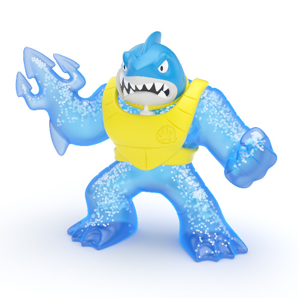 GOO JIT ZU figurka SHARK série 2