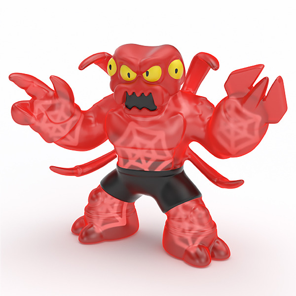 GOO JIT ZU figurka SPIDER série 2