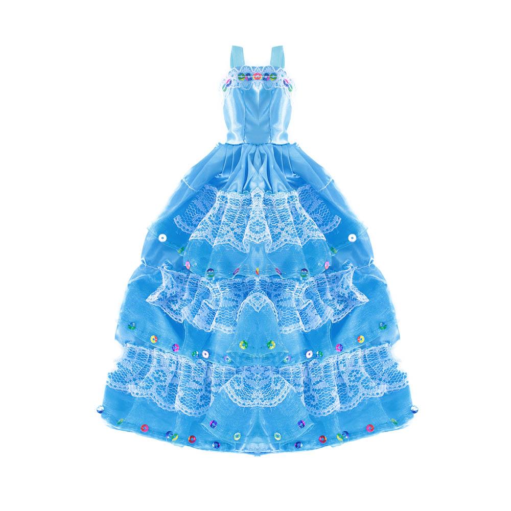 Oblečení pro panenky 4 druhy