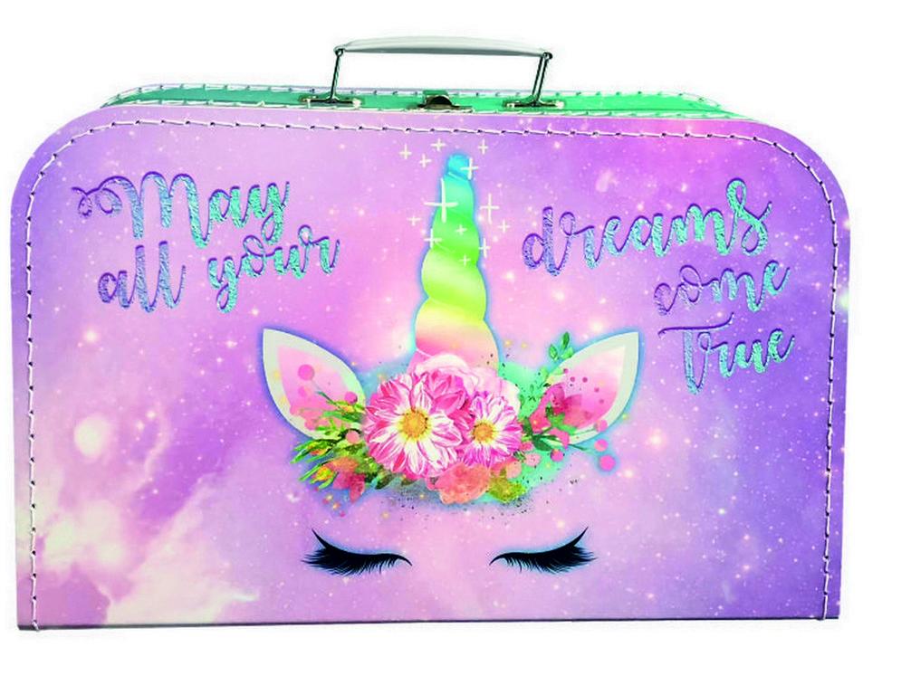 kufr Jednorožec velký