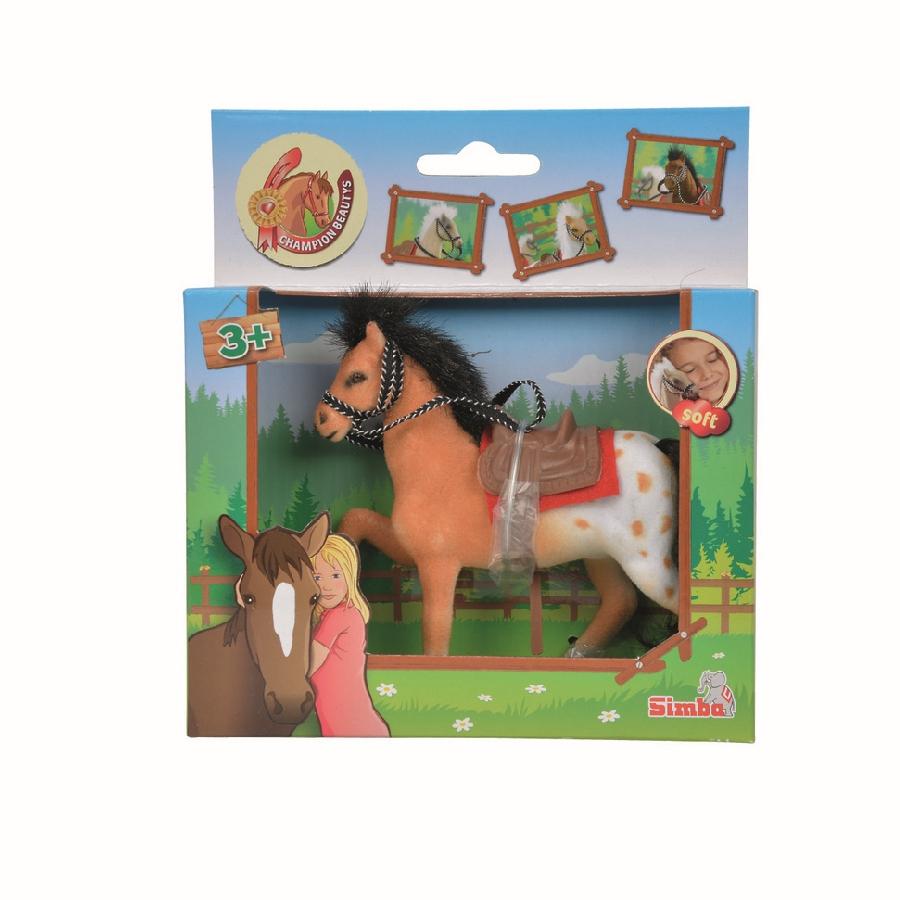 Kůň Beauty Pferde 11 cm