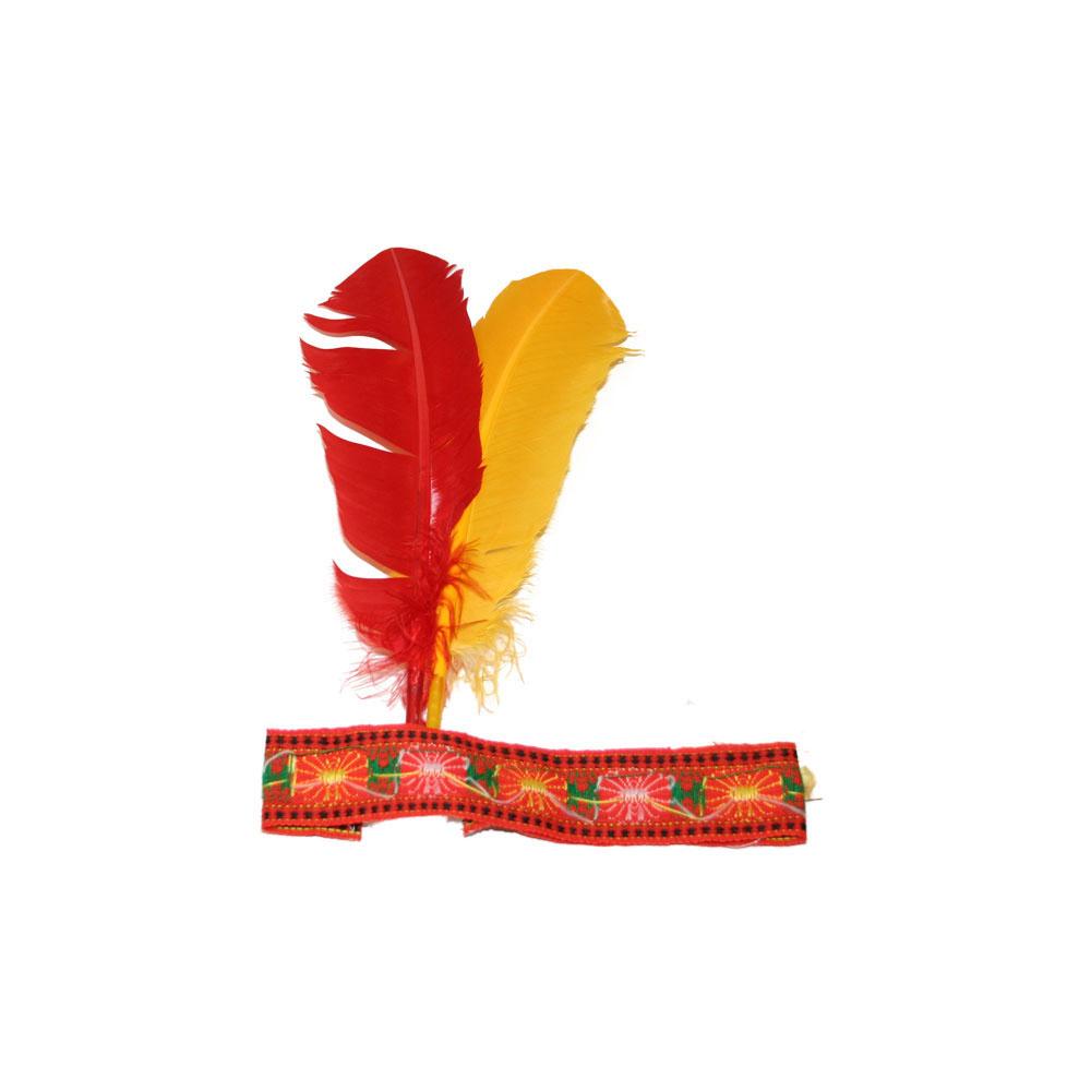 Čelenka indiánská Ribana
