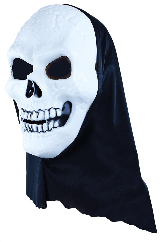 Maska duch Halloween