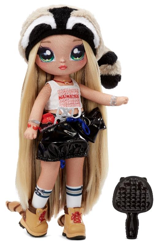 Na! Na! Na! Surprise Teenagerka série 2 - Gretchen
