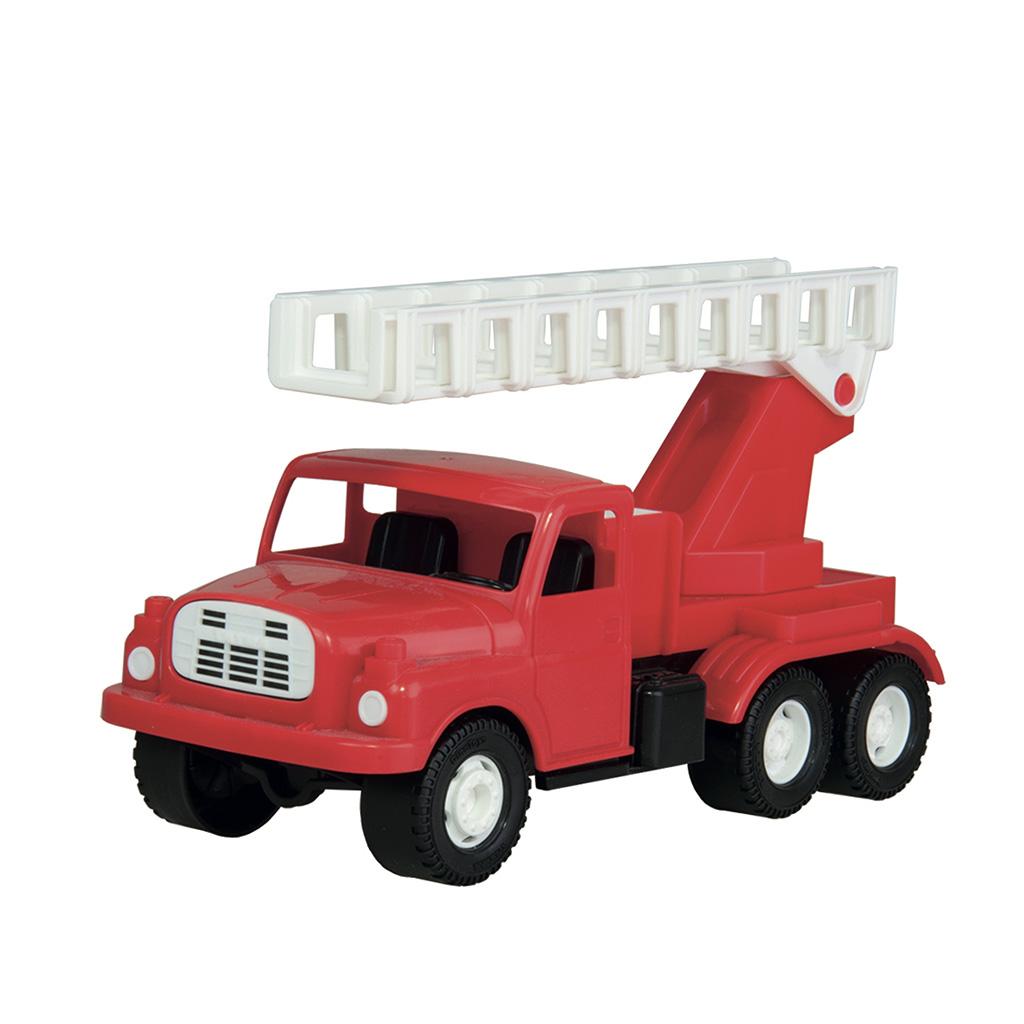 auto Tatra 148 hasiči, plast 30cm