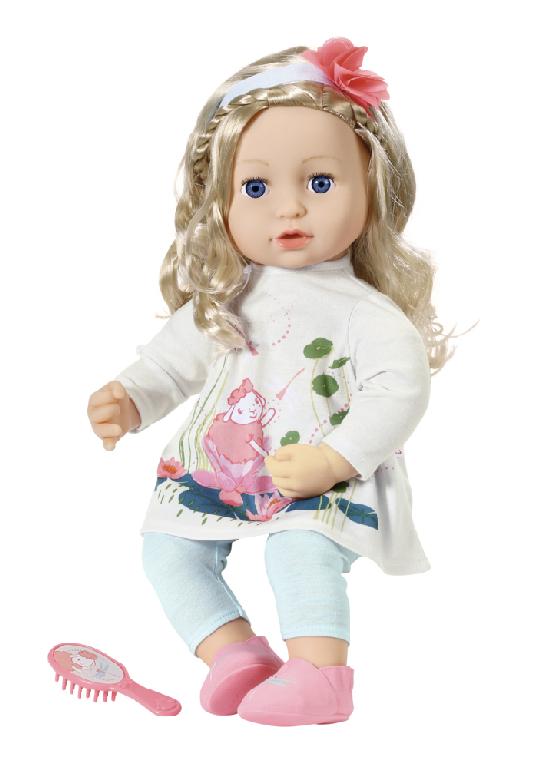 BABY Annabell Sophia 43 cm