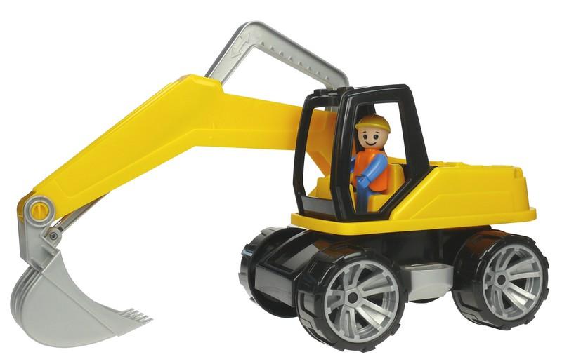 Auto TRUXX bagr 44 cm