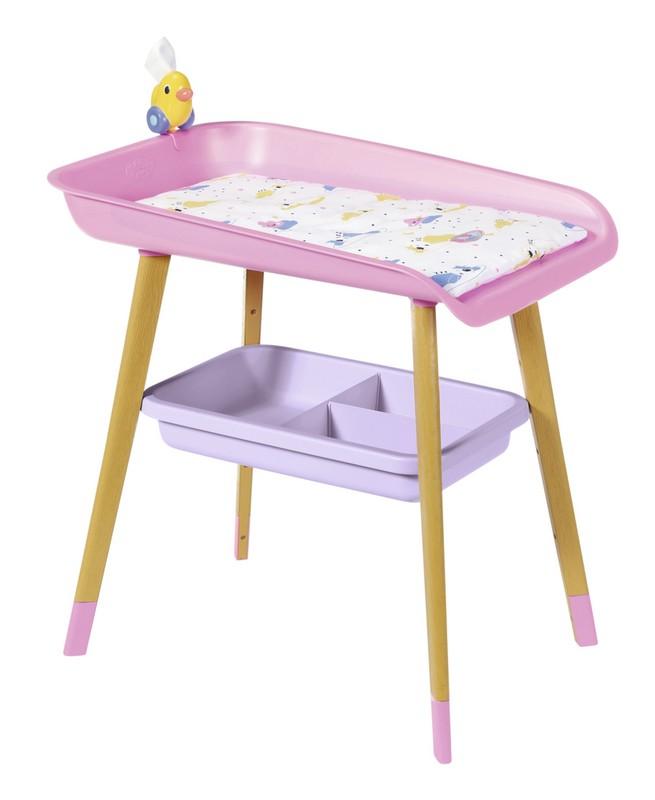 BABY born Přebalovací stůl