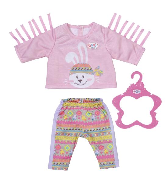 BABY born Oblečení se zajíčkem 43 cm