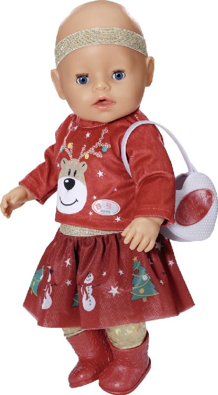 BABY born Adventní kalendář 2021