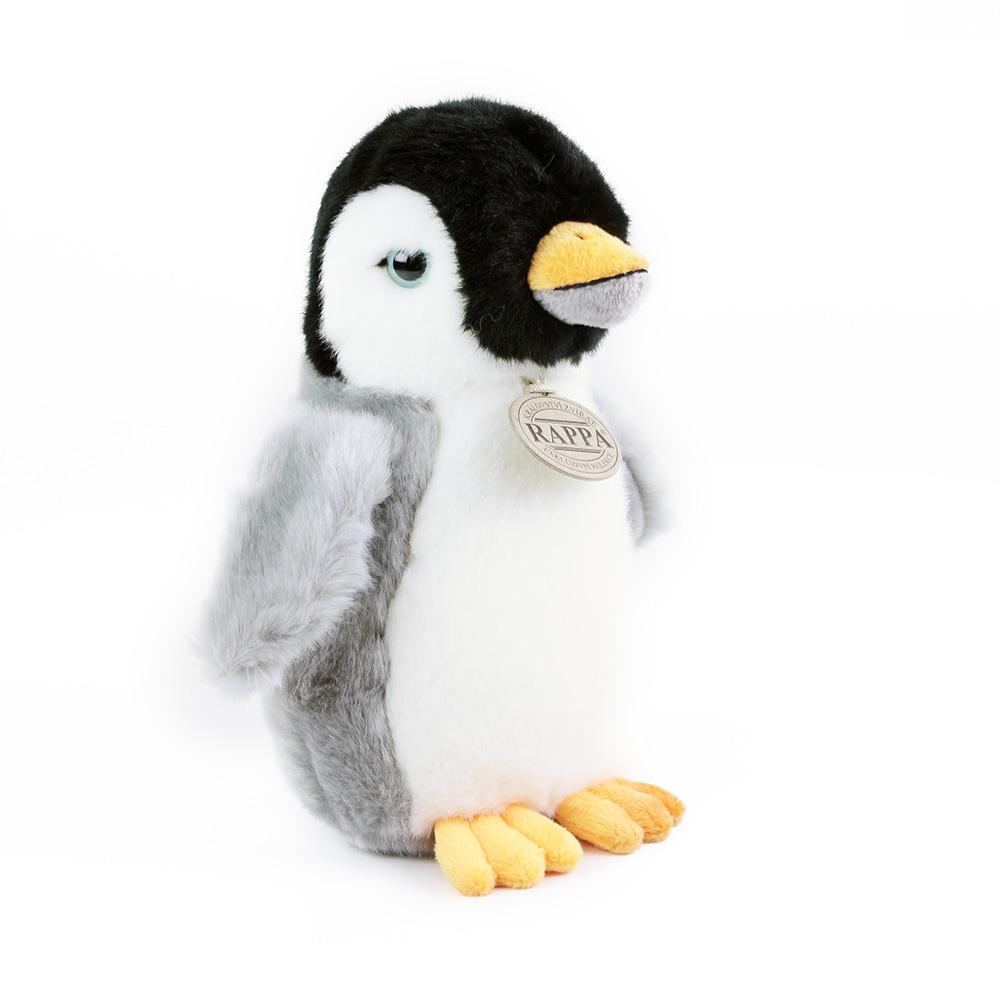 Plyšový tučňák stojící 20 cm ECO-FRIENDLY
