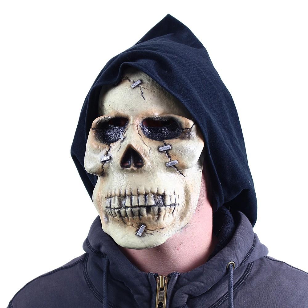 Maska smrt/Halloween