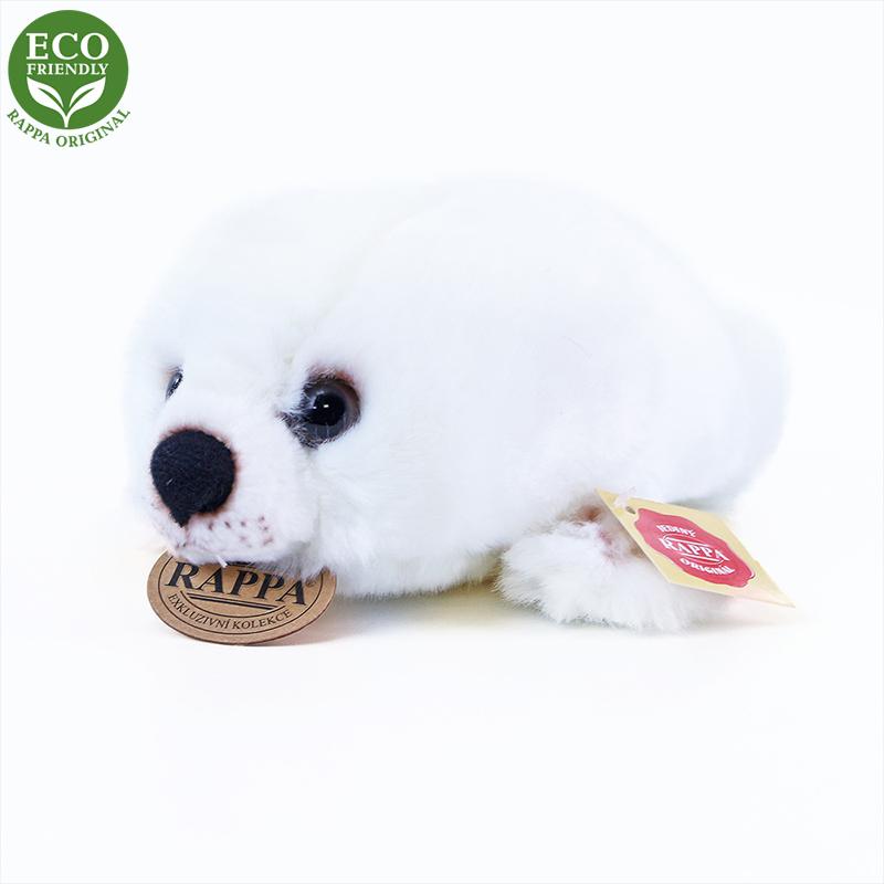 Plyšový tuleň 23 cm ECO-FRIENDLY