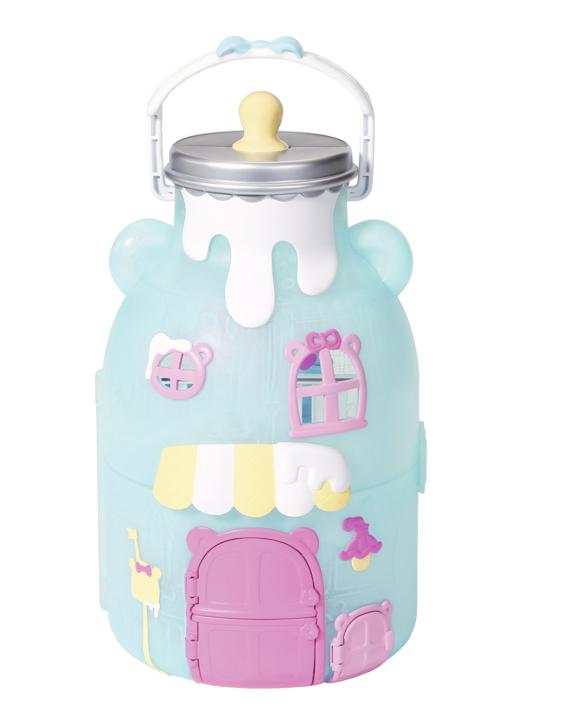 BABY born Surprise Lahvičkový domeček