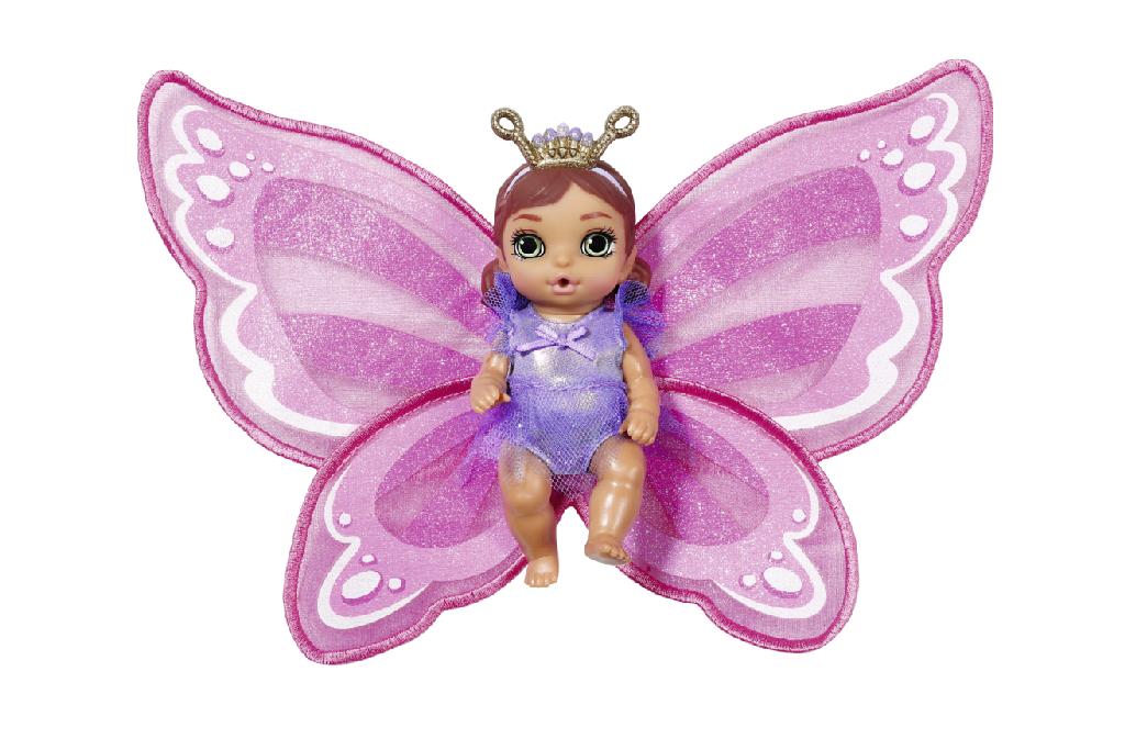 BABY born Surprise Miminka 5 Motýlci, Sidekick, 12