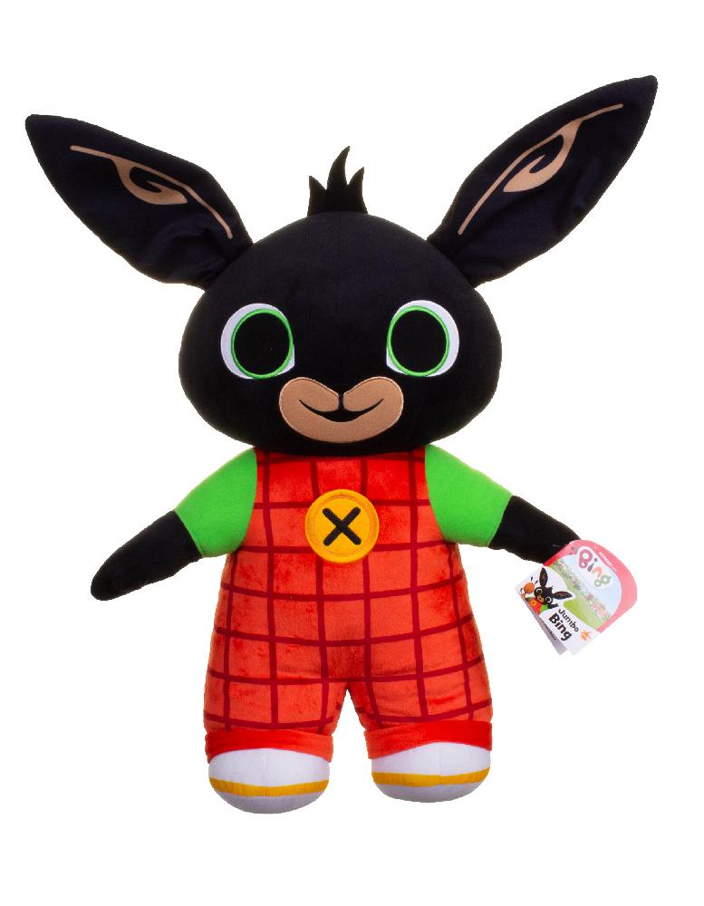 Plyšový králíček Bing 50 cm